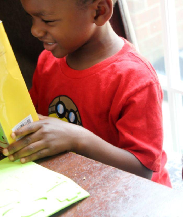 How To Plan A Fun & Easy Preschool Homeschool Schedule